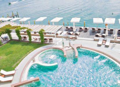 Grand Hotel Terme Sirmione Lake Garda