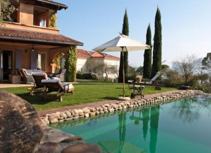 La Criolda Charme & Luxury Resort - San Felice - Lake Garda