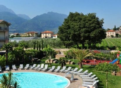 4 Limoni Apartment Resort - Riva del Garda - Lake Garda