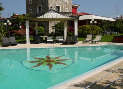 B&B La Torre in Pietra - Moniga - Lake Garda