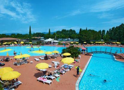 Campeggi a padenghe lago di garda - Campeggi con piscina lago di garda ...