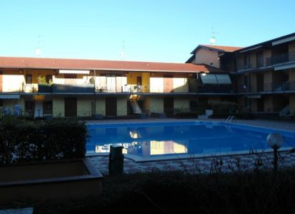 Tancredi Apartment