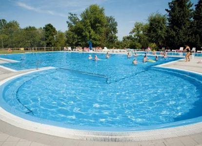 Campeggi a manerba lago di garda - Campeggi con piscina lago di garda ...
