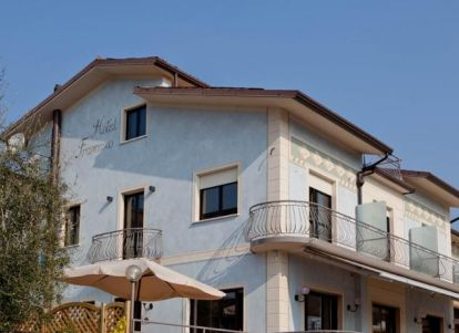 Gardasee Villa Donna Silvia