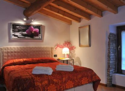 Bed & Breakfast Castello