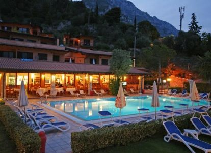 Apartment Limone sul Garda 3