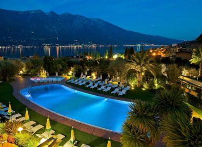 Hotel  Stelle Sirmione Lago Di Garda