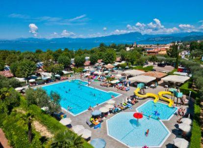 Campeggi a lazise lago di garda - Campeggi con piscina lago di garda ...