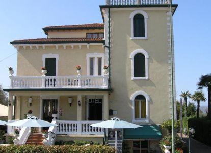 Villa Maria Riva Del Garda Gardasee
