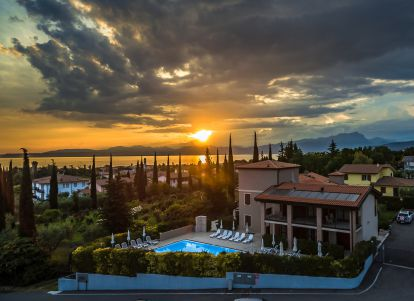Bed & Breakfast Relais agli Olivi - Lazise - Lake Garda