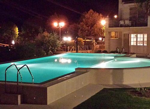 Affitti stagionali a garda lago di garda - Campeggi con piscina lago di garda ...