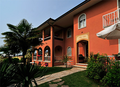 Apartments Villa Telli