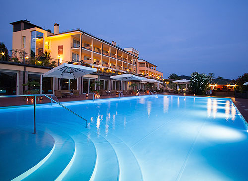 4 Stars Hotel at Lake Garda