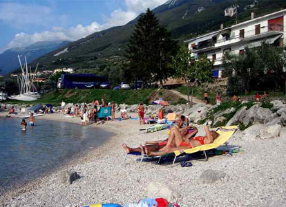 Aquacamp - Brenzone - Lake Garda