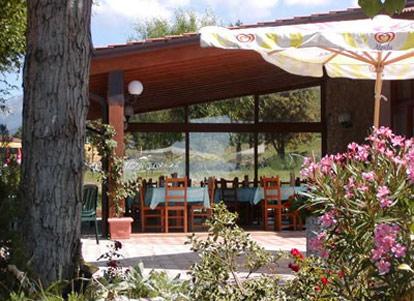 Campeggi con giardino parco a brenzone sul lago di garda - Campeggi con piscina lago di garda ...
