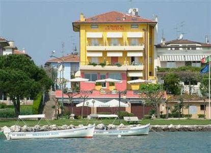 Hotel Ca Serena Sirmione Lake Garda Tel