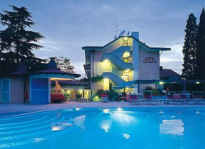 Gardasee  Sterne Hotel