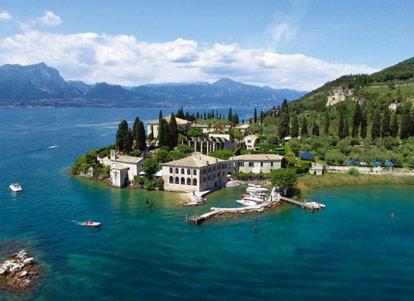 Best Soggiorno Lago Di Garda Images - Design Trends 2017 ...
