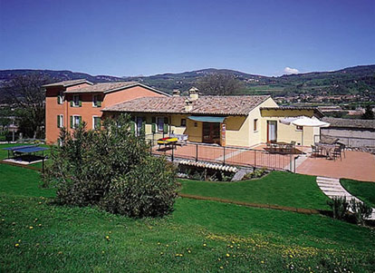 Apartments Corte Camaldoli