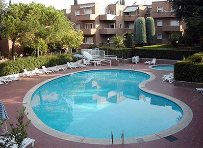 Apartments Madonnina - Peschiera - Lake Garda