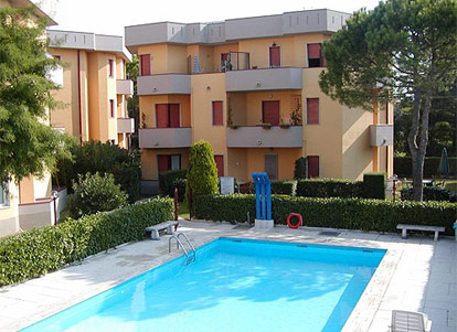 Residence San Benedetto