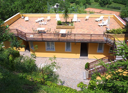 Apartments Terry - Tremosine - Lake Garda